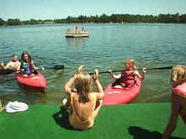 longville girls Pine ridge resort is located on girl lake, part of the woman lake chain of lakes  the entire chain consists of over 5500 acres of clean, clear water for all your.